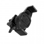 Hoco Platinum Sharp Air Outlet in Car Holder Black