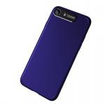Mcdodo iPhone 7 Plus / 8 Plus Sharp Aluminum Alloy Case Blue
