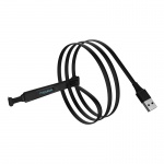 Mcdodo Gaming Cable For Type-C (2 m) Black