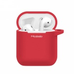 Mcdodo AirPods Case Red