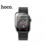 Hoco Curved High-Definition Silk Screen Tempered Glass for Apple Watch Series 4 (44mm)