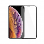 Hoco Mirror Full Screen Tempered Glass for iPhone X / XS