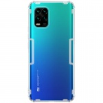 Nillkin Nature TPU Case Xiaomi Mi 10 Youth 5G / Mi 10 Lite 5G Transparent