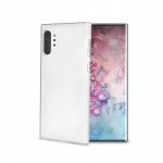 Celly TPU Case for Samsung Galaxy Note10+ Transparent
