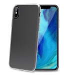 Celly TPU Case for iPhone XS Max
