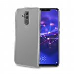 Celly TPU Case for Huawei Mate 20 Lite Transparent