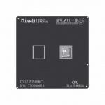 Qianli Black Stencil A11 CPU for 8 / 8 Plus / X