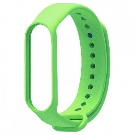 Xiaomi Mi Band 5 Strap (Green)