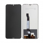 Xiaomi Redmi Note 8T LCD + Touch Black (OEM)
