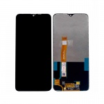 Realme 5 Pro LCD + Touch Black (OEM)