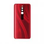 Xiaomi Redmi 8 Back Cover Red (OEM)