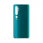 Xiaomi Mi Note 10 Back Cover Aurora Green (OEM)