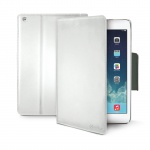 Celly Wally Case for iPad Air White