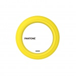Pantone Qi Wireless Charger 7,5W Yellow