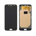 Samsung Galaxy J7 J730 2017 LCD + Touch Black (Service Pack)