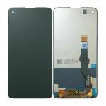 Motorola Moto G8 Power LCD + Touch Black (OEM)