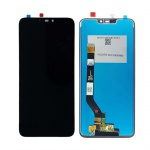 LCD + Touch pro Asus Zenfone Max M2 ZB633KL Black (OEM)