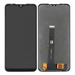 Motorola One Macro LCD + Touch Black (OEM)