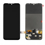 Motorola One Zoom LCD + Touch Black (OEM)
