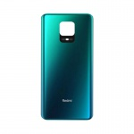 Xiaomi Redmi Note 9S Back Cover Aurora Blue (OEM)