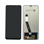Xiaomi Redmi 9 LCD + Touch Black (OEM)