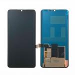 Xiaomi Mi Note 10 Lite LCD + Touch Black (OEM)