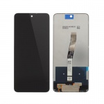 Xiaomi Redmi Note 9S LCD + Touch Black (OEM)