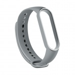 Rhinotech Strap for Xiaomi Mi Band 5 Grey
