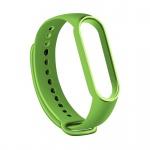 Rhinotech Strap for Xiaomi Mi Band 5 Green