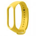 Rhinotech Strap for Xiaomi Mi Band 3 / 4 Yellow