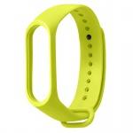 Rhinotech Strap for Xiaomi Mi Band 3 / 4 Green