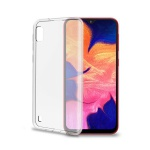 Celly TPU Case for Samsung Galaxy A10 Transparent