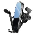 Baseus Penguin Gravity Phone Holder Black