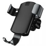 Mcdodo 7.5W / 10W Car Gravity Wireless Charger Black