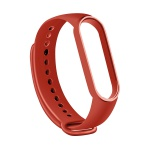Rhinotech Strap for Xiaomi Mi Band 5 Red