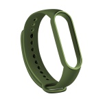 Rhinotech Strap for Xiaomi Mi Band 5 Army Green