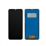 LCD + Touch LG K50 Black (OEM)