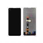 LCD + Touch LG K51s Black (OEM)