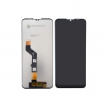 LCD + Touch Motorola G9 Play Black  (OEM)