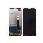 LCD + Touch Motorola Moto G8 Black  (OEM)