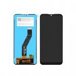 LCD + Touch Motorola E6s Black (OEM)