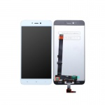 Xiaomi Redmi Note 5A LCD + Touch - White (OEM)