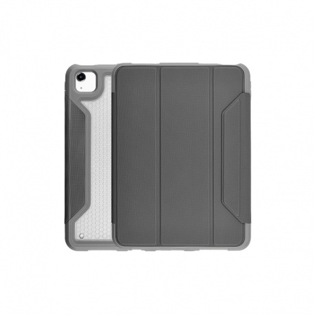 Mutural Case for iPad 12.9 2018/2020 Grey