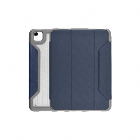 Mutural Case for iPad 12.9 2018/2020  Blue