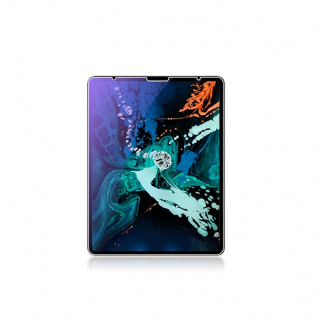 Mutural Tempered Glass for iPad 12.9 2018/2020