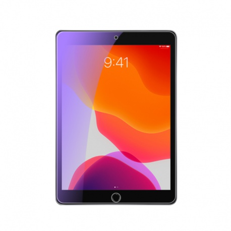 Mutural Tempered Glass for iPad 10.2