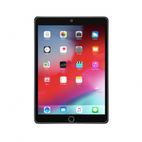 Mutural Tempered Glass for iPad 10.5