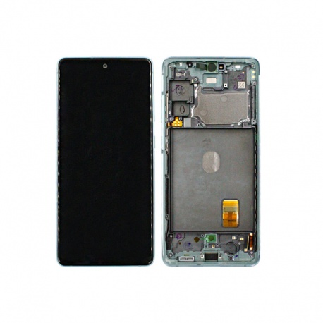 Samsung Galaxy S20 FE G780 4G LCD + Touch + Frame Could Mint (Service Pack)