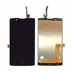 LCD + Touch pro Lenovo A2010 Black (OEM)