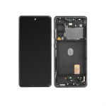 Samsung Galaxy S20 FE 5G G781 LCD + Touch + Frame Cloud Navy (Service Pack)